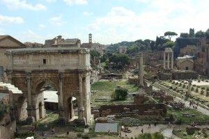 Rome, Urbino, Milan 047