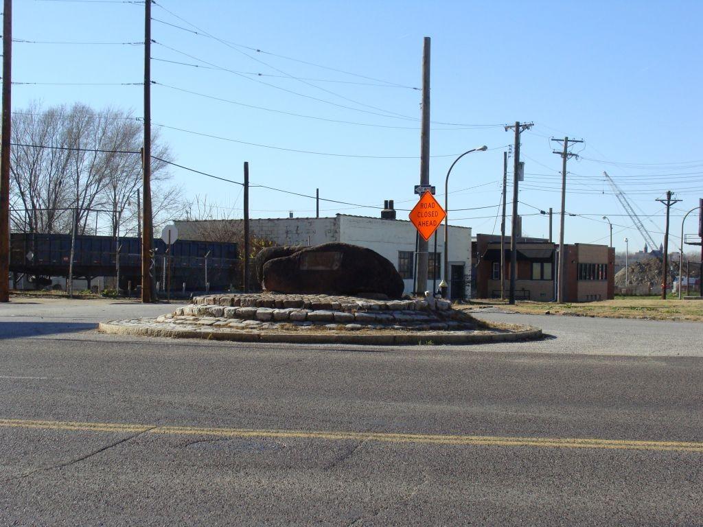 Inaugural, Big Mound, Tillie's Corner, Ville, St. Louis Plac 008