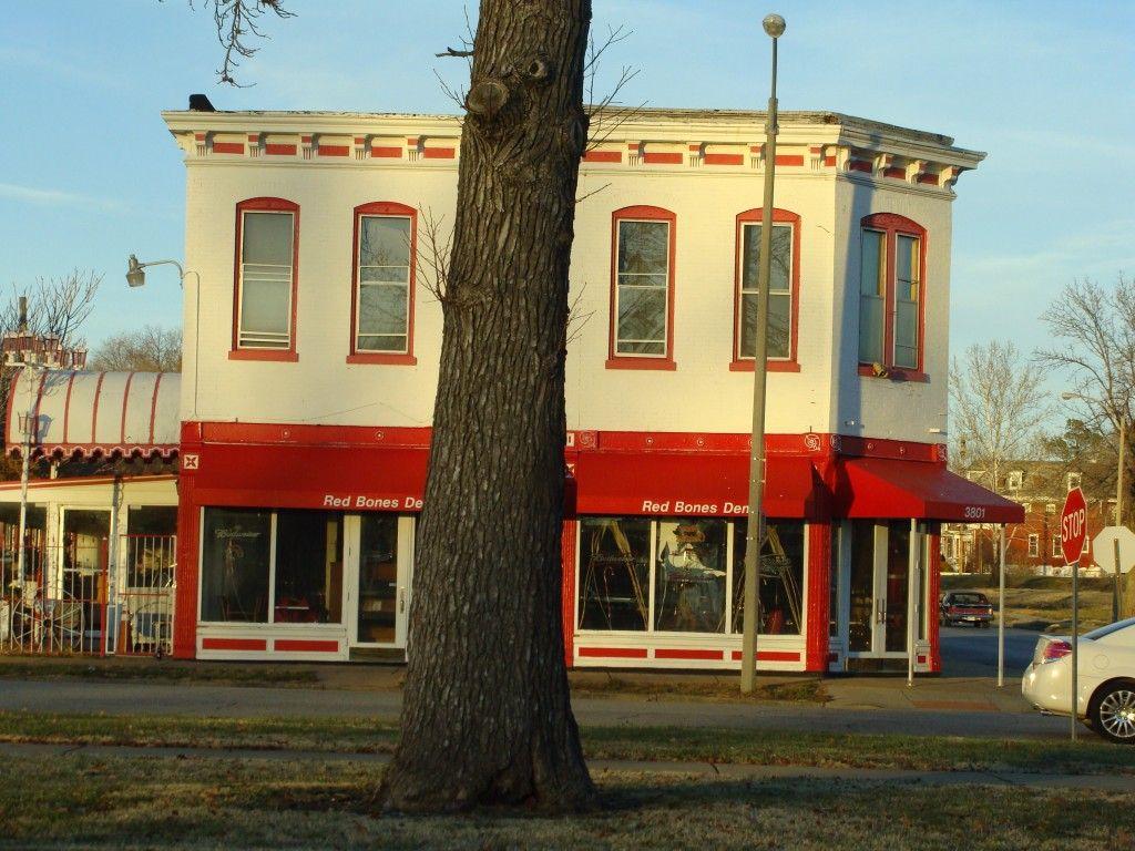 Inaugural, Big Mound, Tillie's Corner, Ville, St. Louis Plac 044