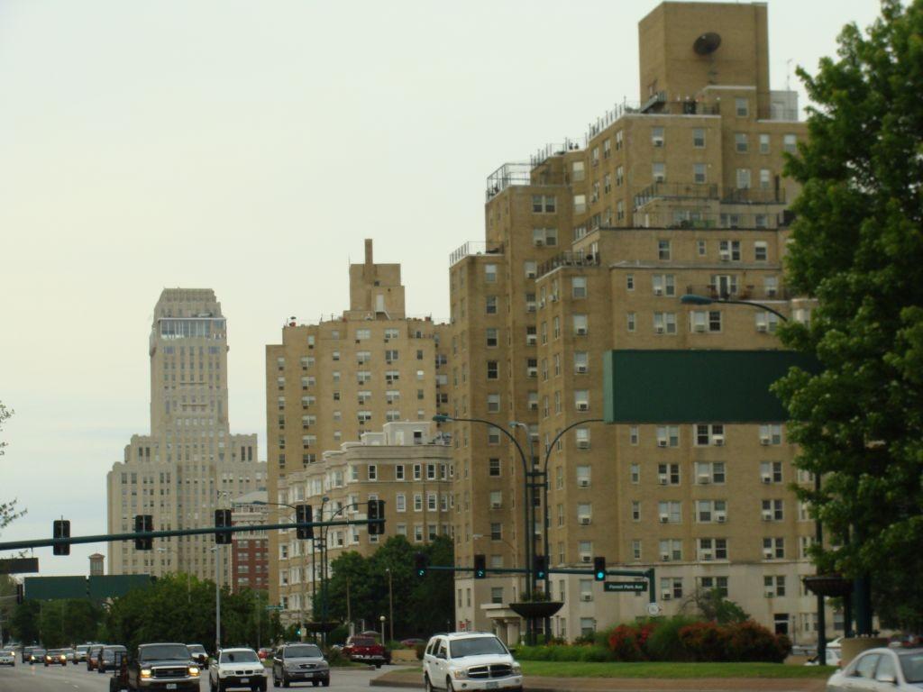 North City and Granite City 121