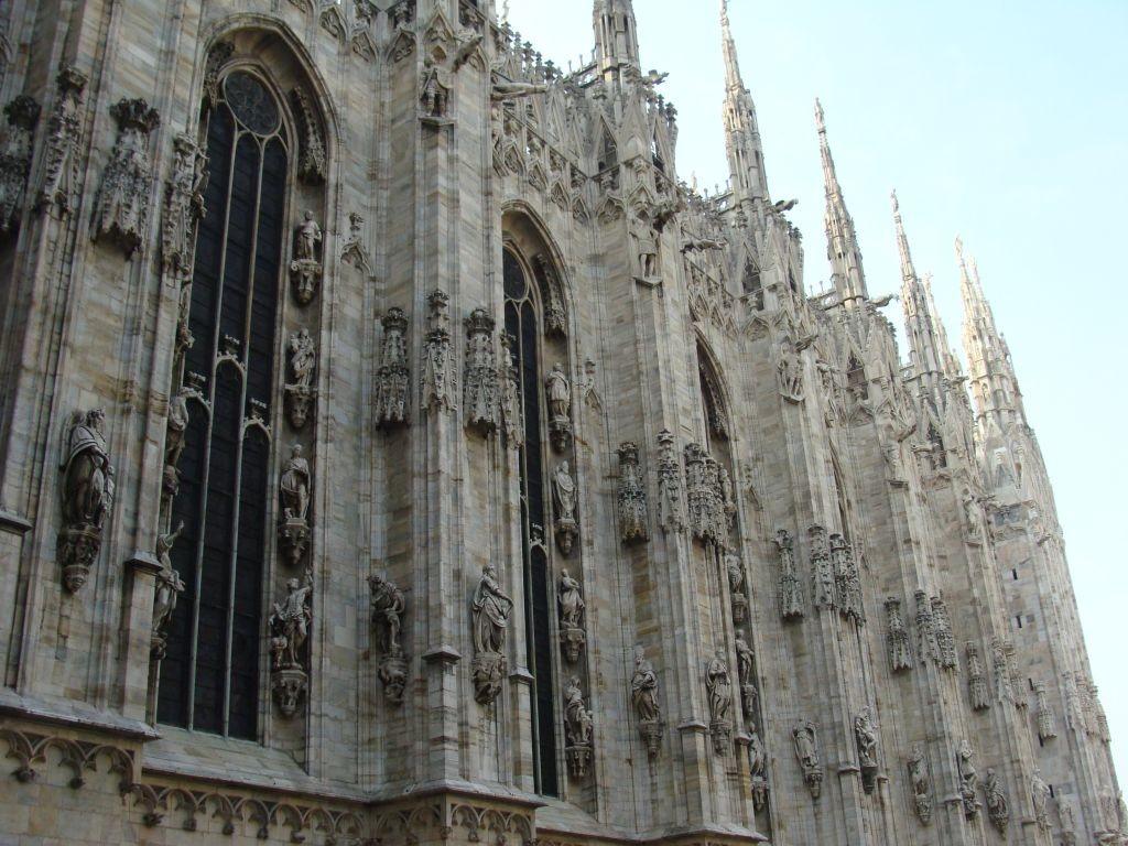 Rome, Urbino, Milan 202