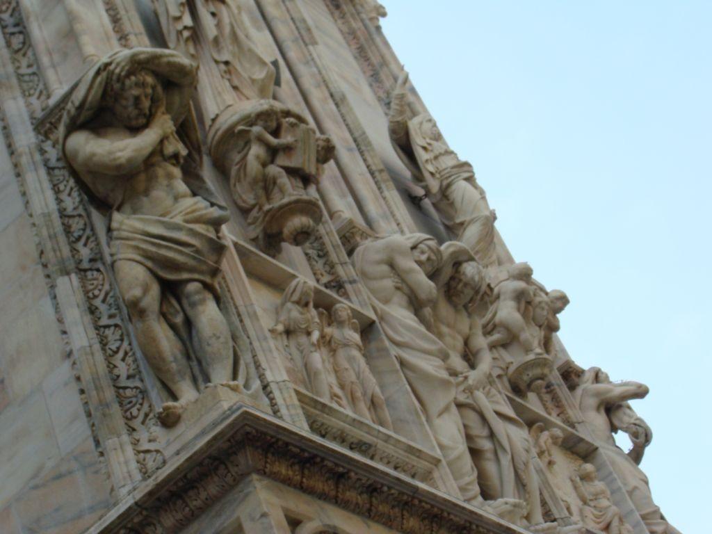 Rome, Urbino, Milan 205