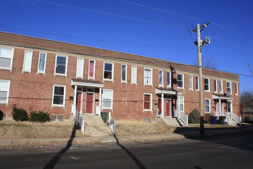 Hamilton Heights and Falstaff 10 135